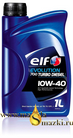 ELF EVOLUTION 700 TURBO D 10W40 1L