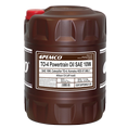 PEMCO (SCT-Germany) TO-4 Powertrain Oil SAE 10W 20л